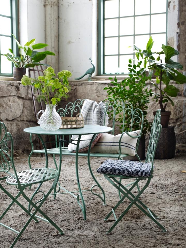 Ellos Garden Collection