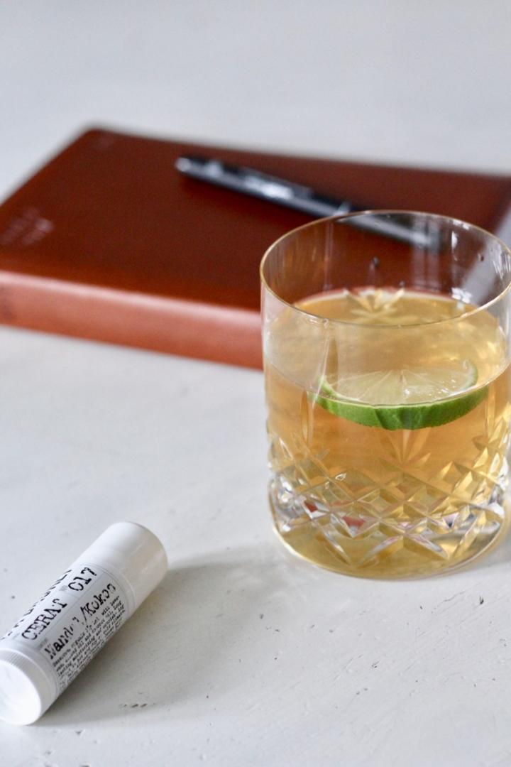 Fyll opp glasset: Verdens enklesteoppkvikker