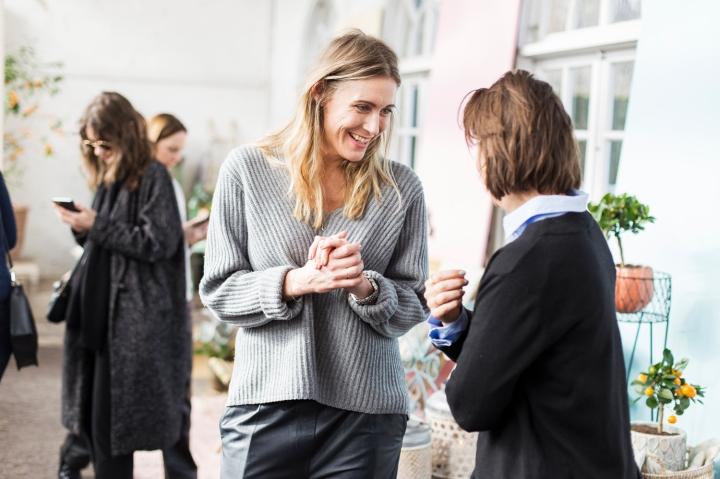 Fredagsintervjuet: Ulrika Sjövall, sjefdesigner EllosHome
