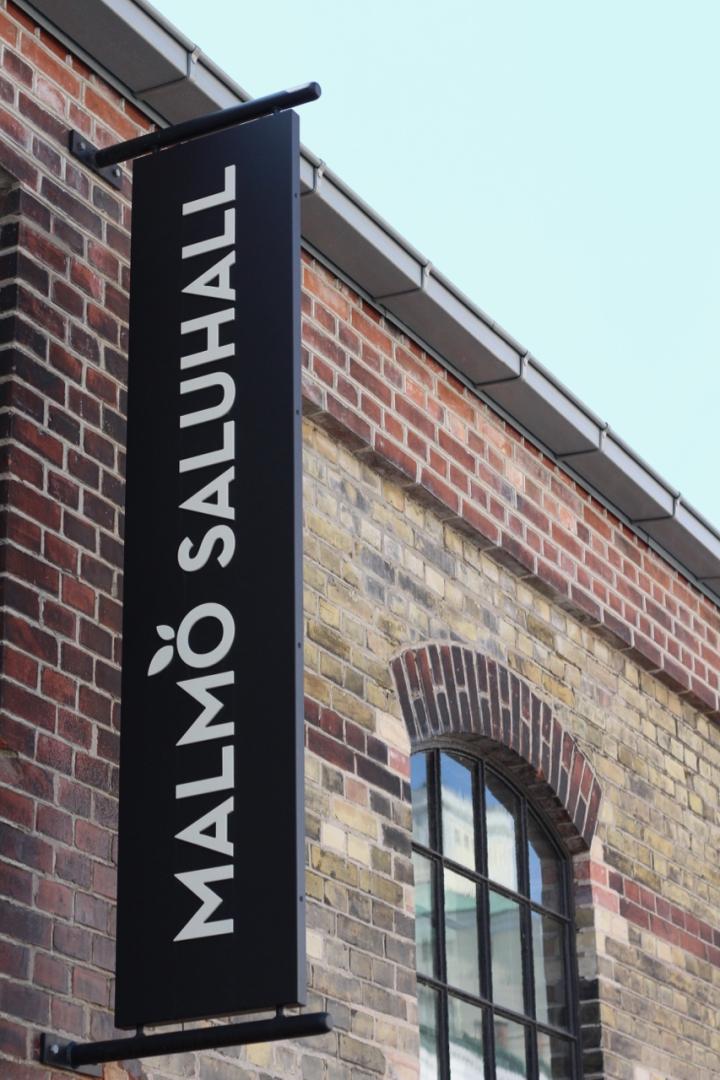 Et besøk hos MalmöSaluhall
