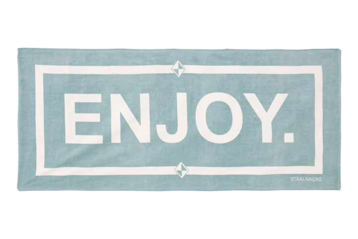 Nordicform_SimenStaalnacke_Enjoy towel aqua_399NOK (2)-kopi