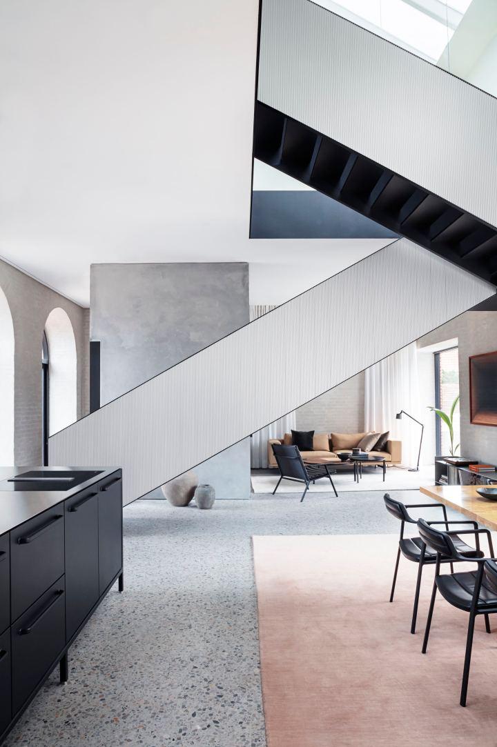 Fantastisk luksus iKøbenhavn